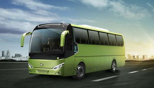 比亚迪与美国混合动力合作研发氢燃料电池客车