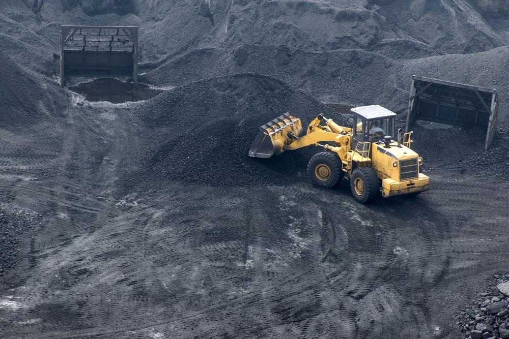 海关总署:前4月全国进口煤炭9767.7万吨 增长9.3%