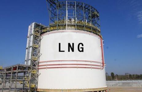孟加拉国与阿曼签署购买1000万LNG协议