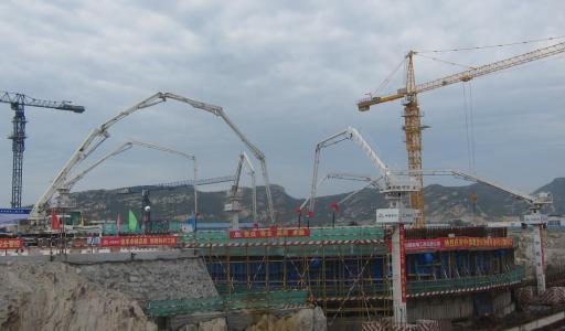 田湾核电4号机组进入装料准备阶段