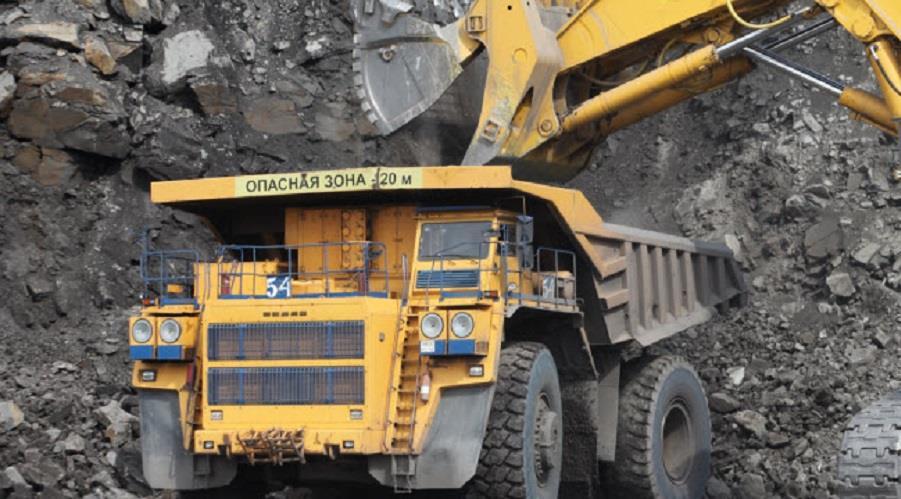俄罗斯钢铁公司Evraz一煤矿发生火灾 无人员伤亡