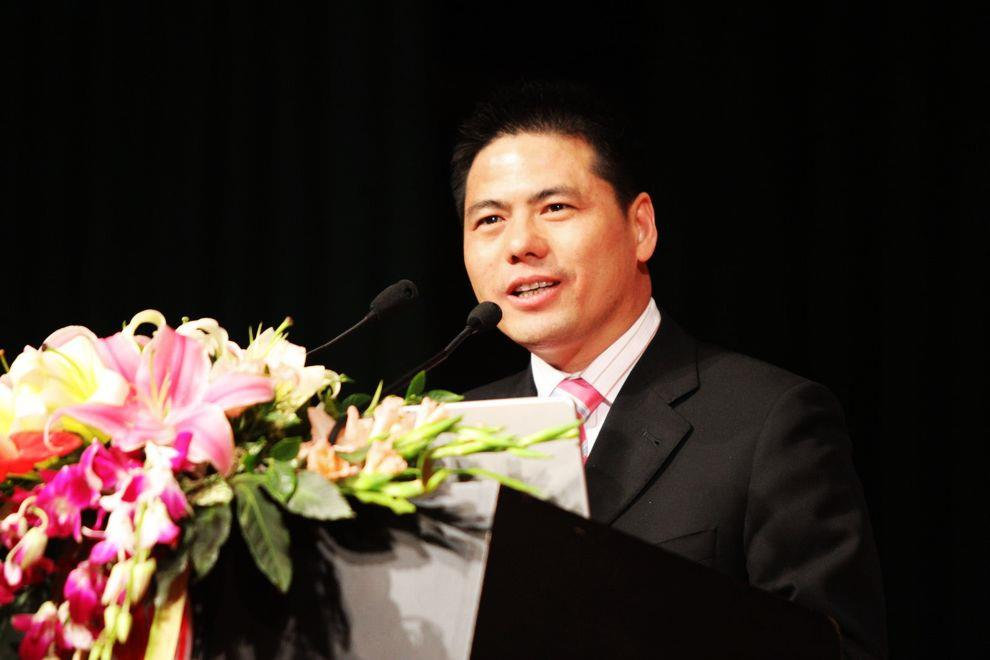 蒋锡培:未来30年是中国最好的时间