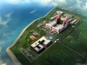 上海申能崇明燃气电厂第二台机组通过168小时试运行