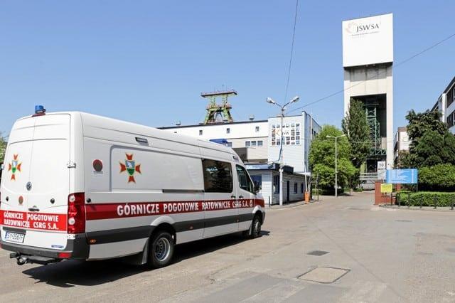 欧洲最大焦煤商JSW发生煤矿事故 已致4人死亡