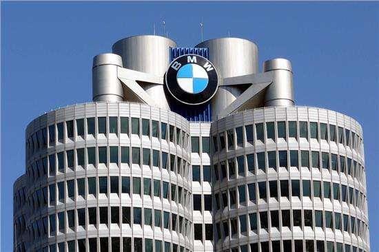 宝马集团计划在中国打造德国以外最大研发体系
