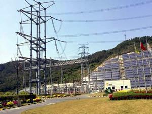 科陆电子将在华润海丰公司建设30MW储能辅助调频项目