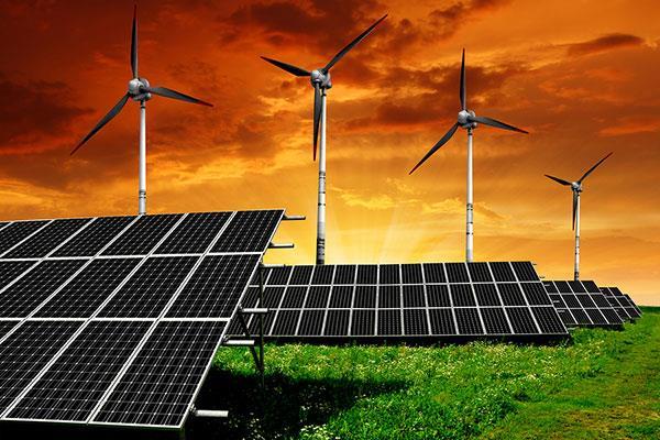到2022年中东北非地区电力年增率达6.4%