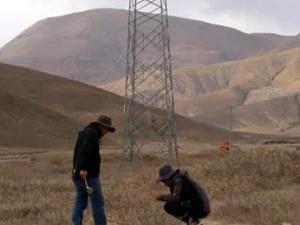 国网西藏电力完成500千伏输电线路前期现场勘测工作