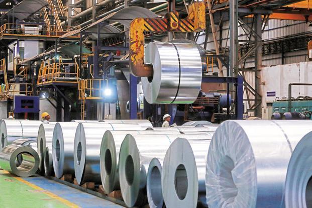 美国高关税重创印度钢铝出口 印度开始反击