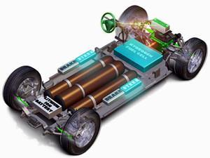 燃料电池核心材料催化剂产业化生产难题被攻克