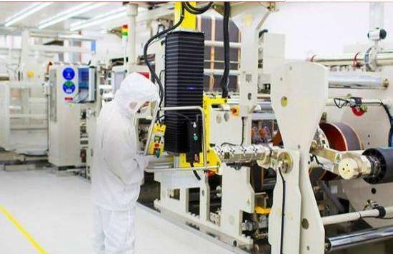 福建连城倾力打造锂电池产业生产基地