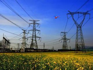 前4月广西全社会用电量同比增长17.65%