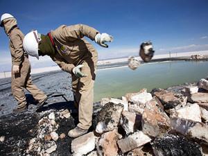 津巴布韦Arcadia锂矿一期项目有望获超5500万美元融资