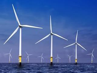 东方风电获首个海上风电批量订单