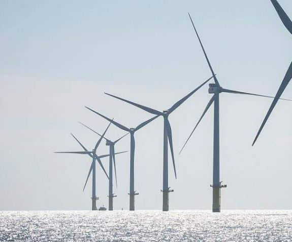 海上风电群雄逐鹿10MW风机