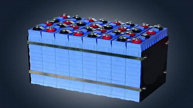 江苏省首家锂电池梯次利用储能电站正式交付使用