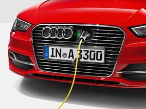 奥迪计划推出纯电动超级跑车 或将采用固态电池技术