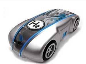 丰田计划建造一个工厂用于生产氢燃料电池堆