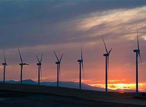 苏司兰能源获波斯尼亚风力发电场项目