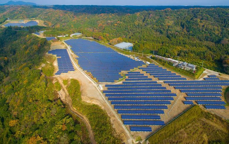 亚行助力印尼首个公共事业规模行太阳能项目