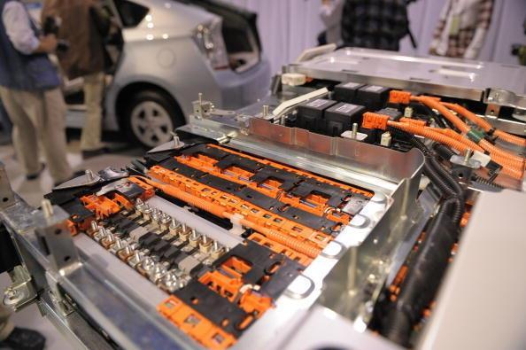 英国石油2000万美元投资以色列超快充电电池通博tongbovip88官网备用