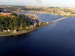 比亚迪中标巴西6.89亿美元全球首条跨海云轨