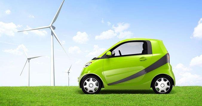 甘肃兰州新区将打造新能源汽车产业集群