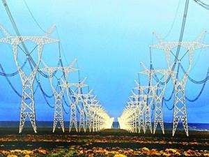 青藏交直流电力联网工程累计向西藏输送电量52.1亿千瓦时