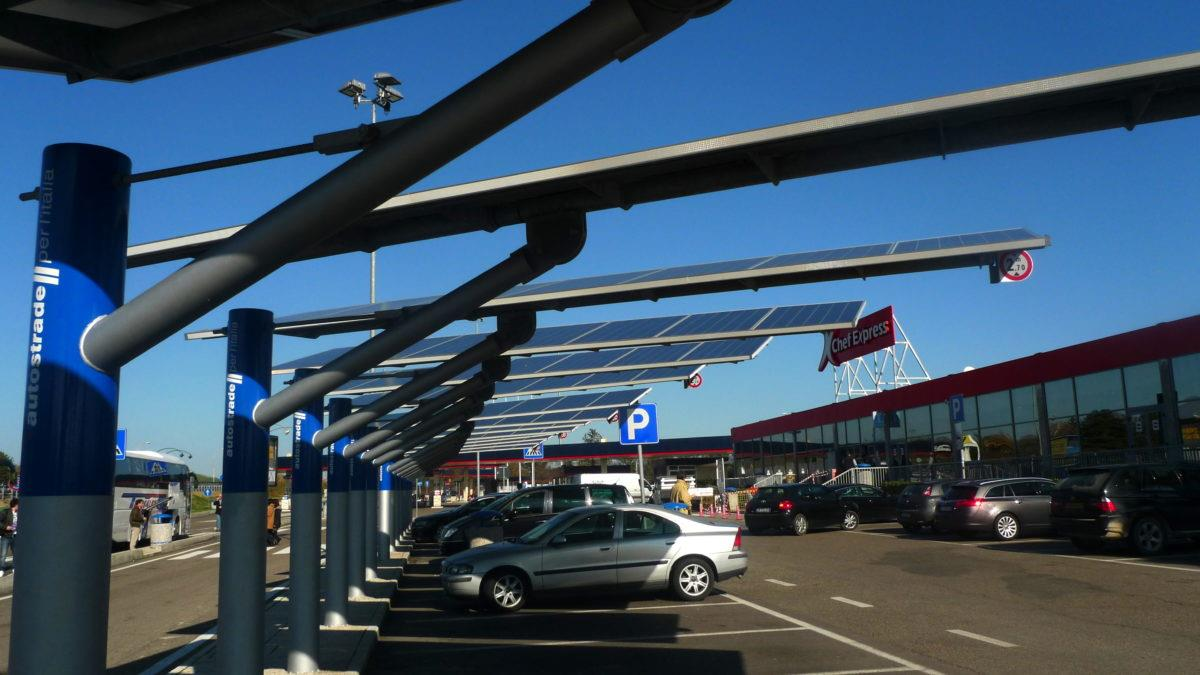 一季度法国新增光伏装机容量同比翻两番