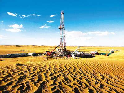 10亿吨级大型天然气区或诞生于塔里木油田