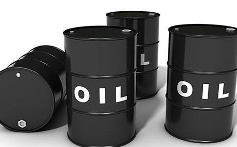 供应过剩担忧拖累周一油价收跌至近八周低点
