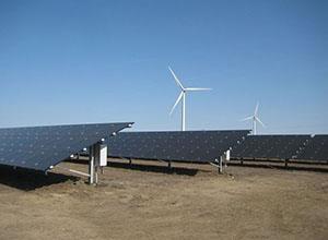 Azure与Maheswari矿业能源公司合作85MW太阳能项目