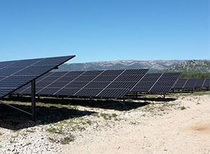 sPower签署100MW加州太阳能项目PPA协议