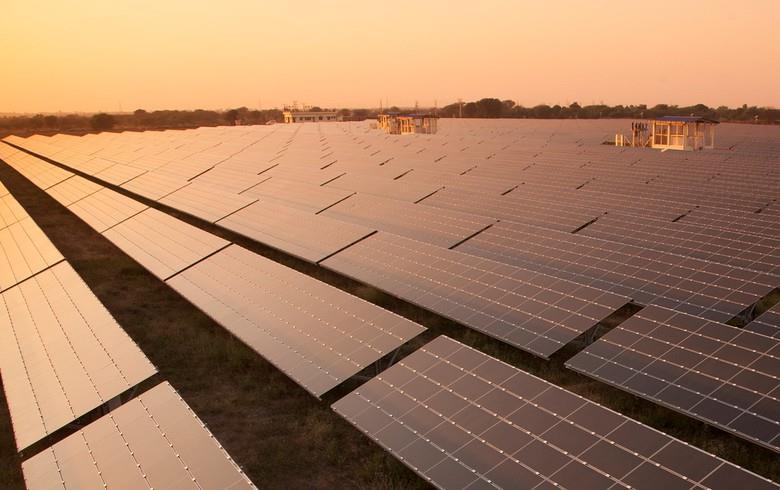 富腾集团出售印度太阳能子公司股份及投资组合