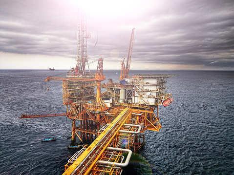 前景不明 埃克森美孚出售坦桑尼亚大型气田35%股份