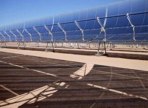 世界银行为摩洛哥太阳能项目提供1.25亿美元融资