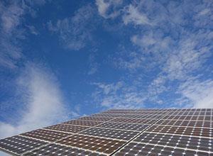 越南着手打造最大太阳能发电厂