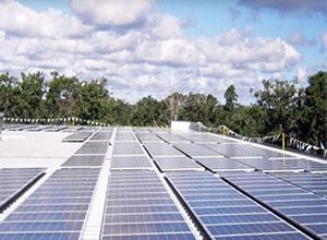 世界银行为巴基斯坦太阳能项目提供资金支持
