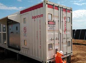 Ingeteam为澳大利亚提供光伏逆变器
