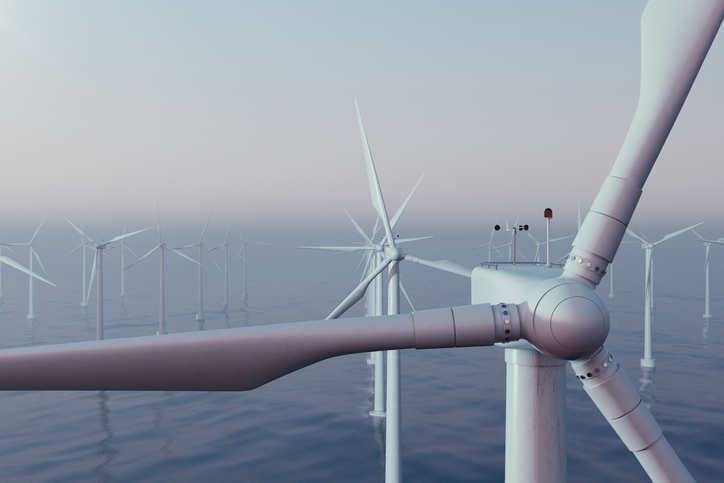 印度宣布中长期海上风电目标 2030年达30吉瓦