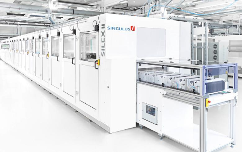 一季度德国光伏设备制造商销售额环比下降近半