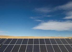 晶科能源为南澳大利亚项目提供太阳能组件