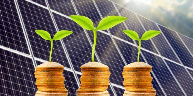 美国启动2030年可再生能源万亿美元投资计划