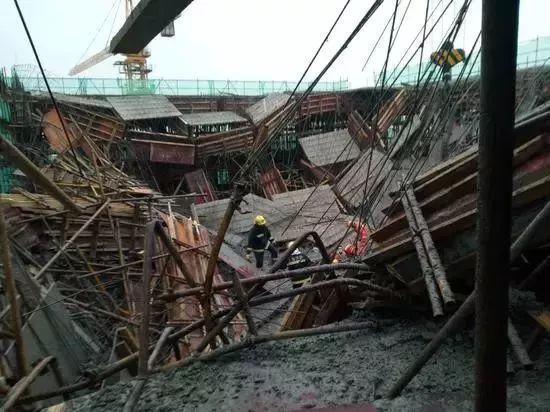 碧桂园红墅林项目发生重大事故 高速扩张敲警钟