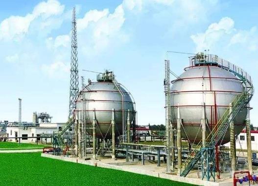 中国超过日本成为全球最大LNG进口国