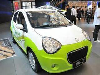 4个月筹集35.38亿元 山东支持新能源汽车产业发展