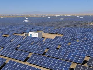 """河北省对""""光伏+热源""""供暖所需光伏发电规模应保尽保"""
