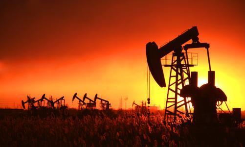 今年上半年美国原油价格涨幅超过20%