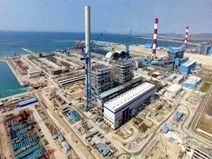 中建承建的越南永新电厂一期工程1号机组成功并网