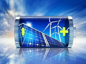 德国科学家正在开发一种储能太阳能电池